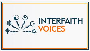 Interfaith Voices logo