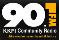 "KKFI plans a ""second signal"" for the radio station with a new website"