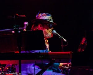 Dr. John at the Crossroads