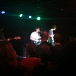 Angel Olsen Live at the Riot Room
