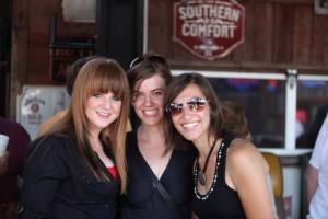 Katy Guillen and The Girls : Unplugged - A Benefit for 90.1FM KKFI @ Knuckleheads Saloon | Kansas City | Missouri | United States