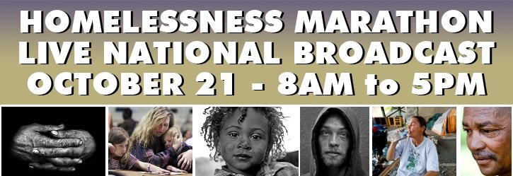 2012 Homelessness Marathon