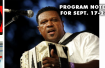 KKFI Program Notes for September 17-23, 2012