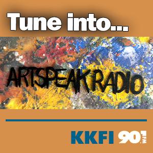 Artspeak Radio