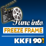 Logo for Freeze Frame