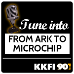 Logo - From Ark to Microchip