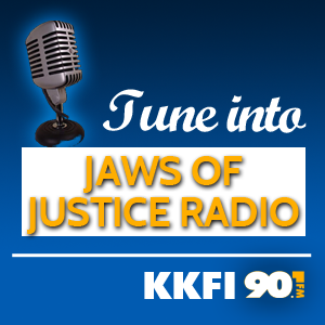 Jaws of Justice Radio
