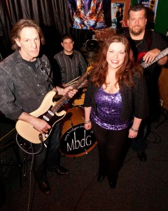 Blues Kitchen 15th Anniversary BASH!!! /w Mary Bridget Davies @ Knuckleheads Saloon | Kansas City | Missouri | United States