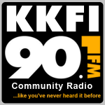 Six Ways to Follow KKFI 90.1 FM